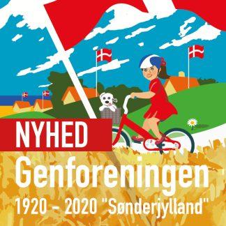 Genforeningen 1920-2020