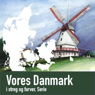 Vores Danmark